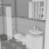 Banheiro do Thiago