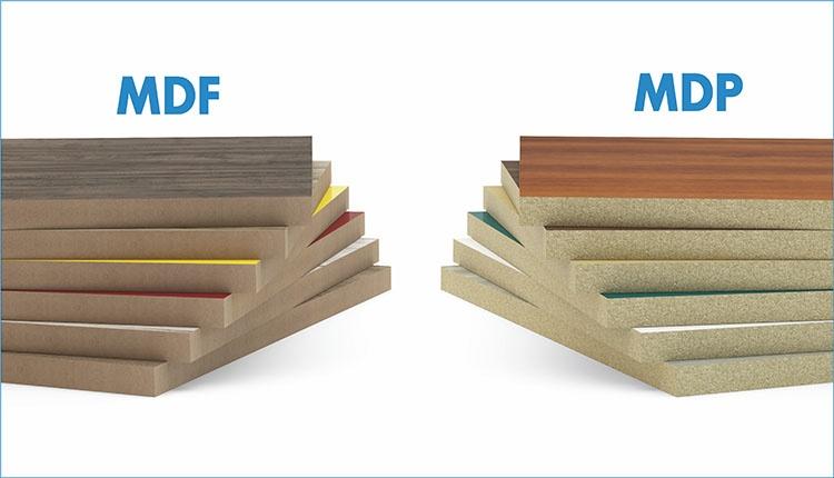 Diferenças entre o MDP e MDF - Politorno Blog
