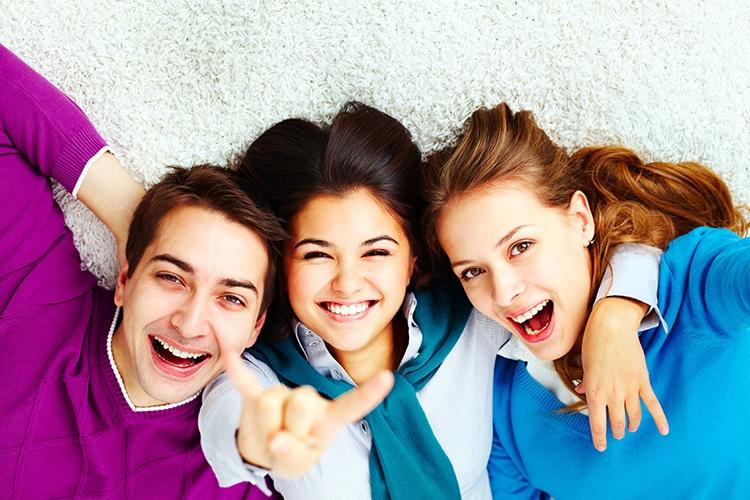 Receba bem seus amigos - Blog Politorno