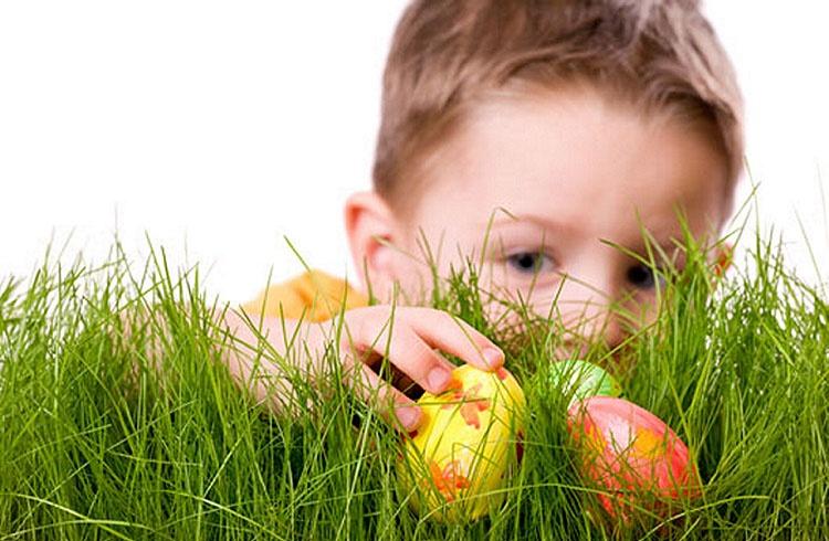 Deixe a Páscoa dos pequenos mais divertida - Politorno Blog