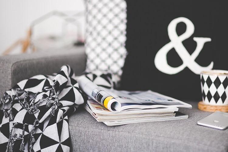 Sua sala nos trinques - Blog Politorno