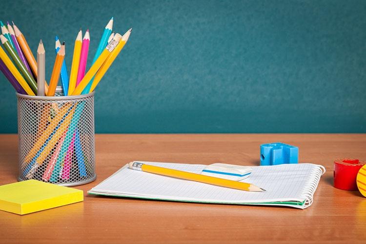 Volta às aulas - Blog Politorno