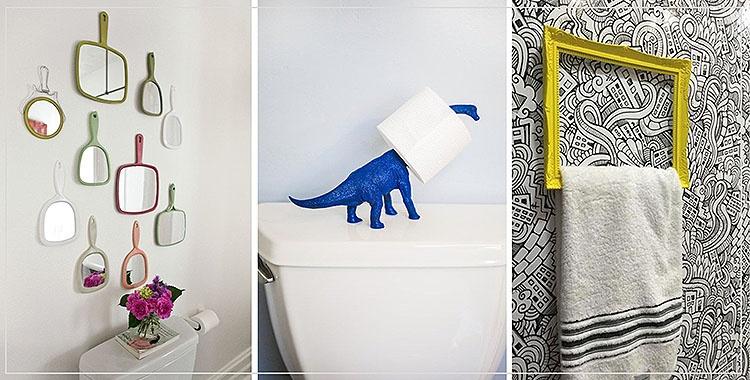 Seu banheiro de cara nova - Politorno Blog