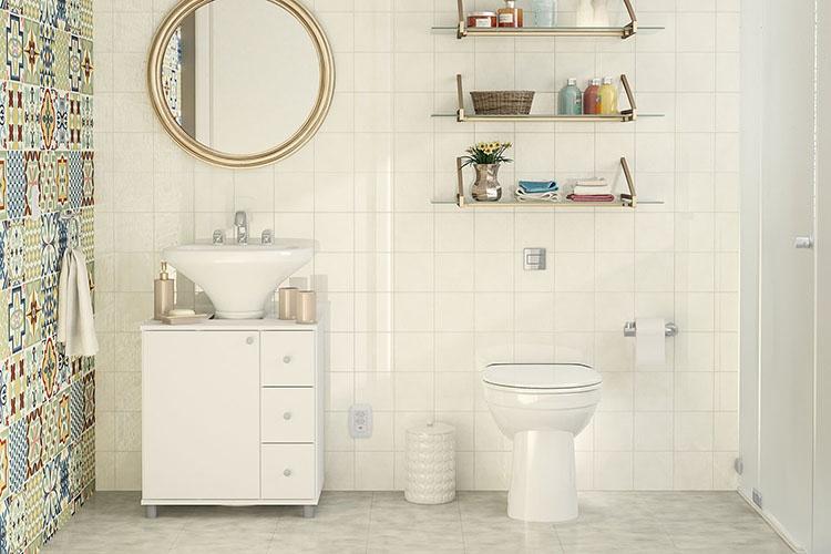 Balcão de Banheiro - Blog Politorno