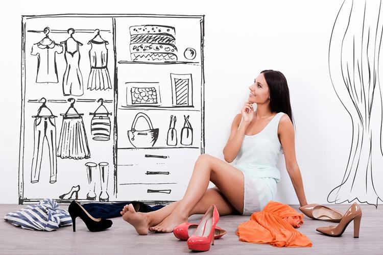 Toda mulher sonha ter em casa - Blog Politorno