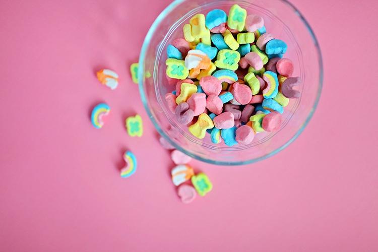 Decoracao Candy Color - Blog Politorno