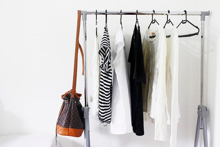 3 ideias para criar um closet - Blog Politorno